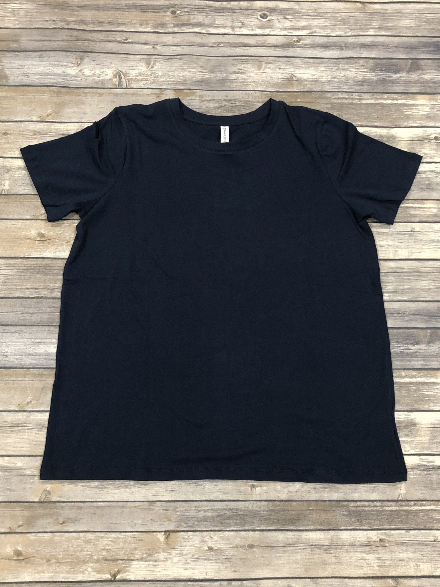 The Essential Tee Curvy