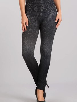 M. Rena Diamond Deluxe Leggings