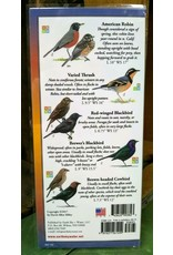 Sibley's, Backyard Birds of Northern & Central CA, Quick Guide