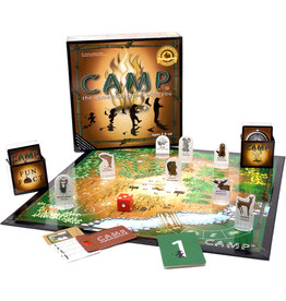 Game, Camp Board Game, EDO311314