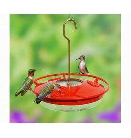 Hummingbird Feeder, Hummzinger High View, 8 oz., Aspects, ASPECTS430