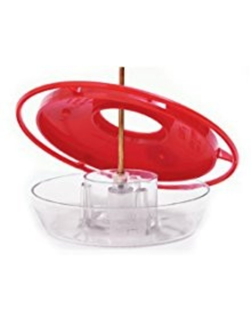 Aspects Hummingbird Feeder, Hummzinger Mini, 8 oz., ASPECTS153