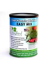 Songbird Essentials Nectar, 24 oz. Clear Hummingbird Nectar (in a can), SE629