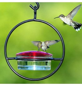 Hummingbird Feeder, Sphere, Hummble Slim, M045301