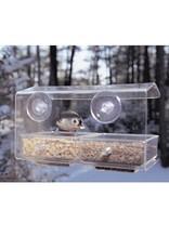 Aspects Buffet, Window feeder, Plastic, Aspects, ASPECTS002