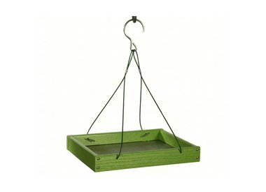 Seed Tray Feeders