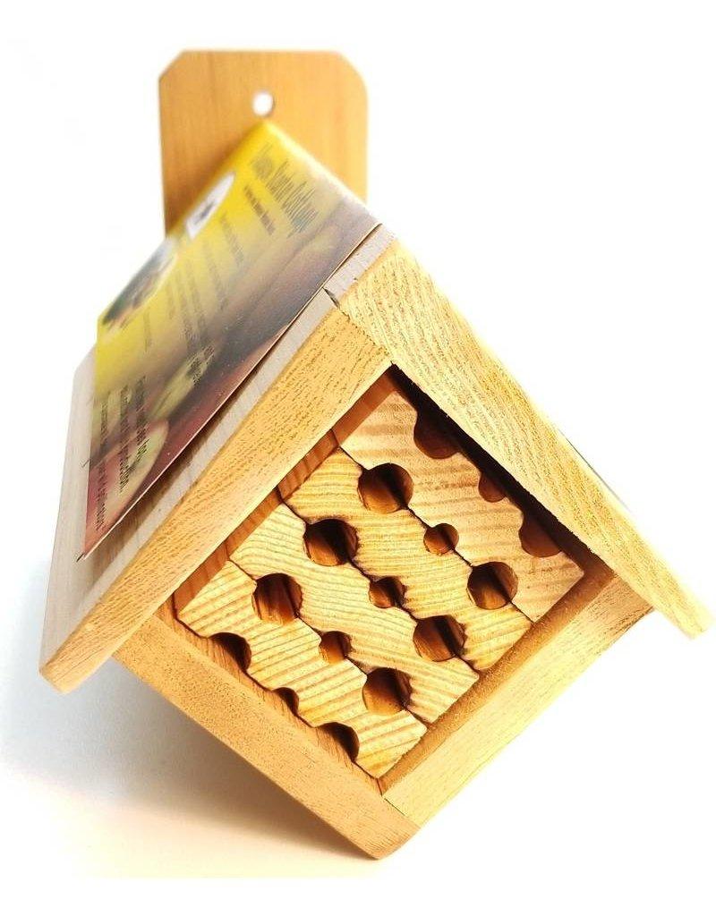Mason Bee, Starter Cottage, 15 tubes