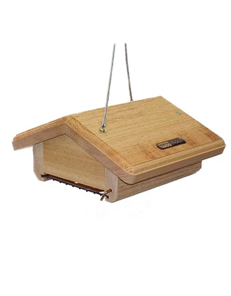 Suet Feeder, Upsidedown, Single  WCUD