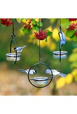 Bird Feeder, Sphere, Fuchia, COURM04520007