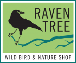 Raven Tree- Wild Bird and Nature Shop