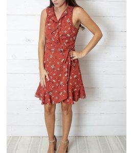 LE LIS Gerti Dress