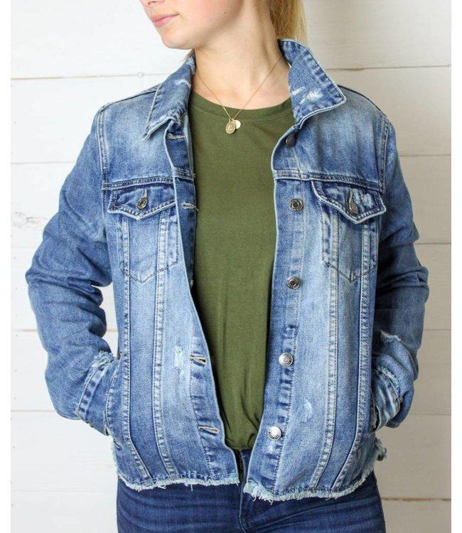 Thread & Supply The Marina Jacket