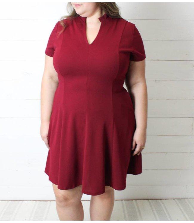 Le Lis Plus The Maisy Dress