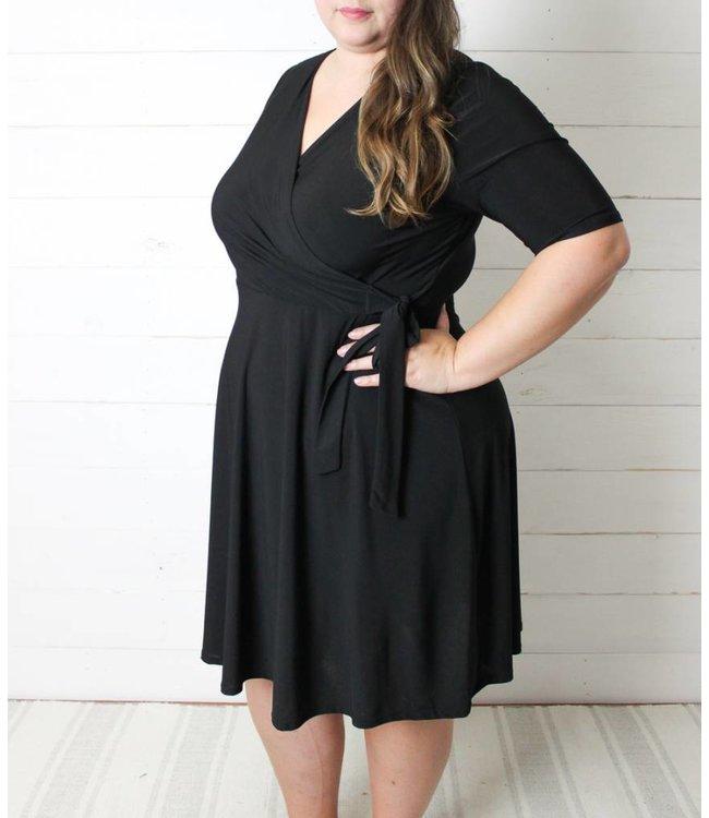 Le Lis Plus The Ellesmere Dress