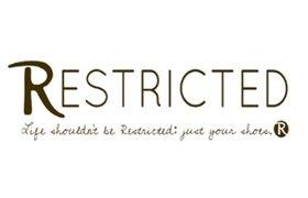 Restricted Footwear