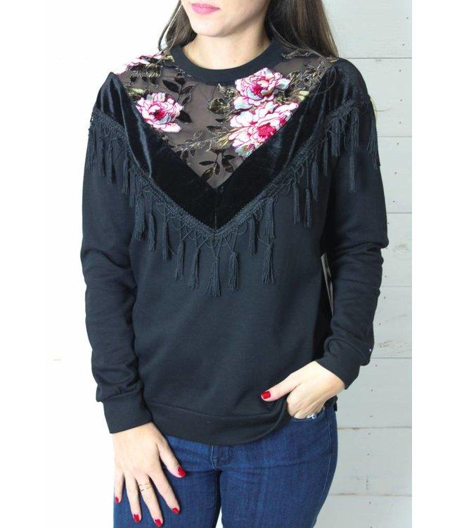 Dex The Lucy Sweatshirt