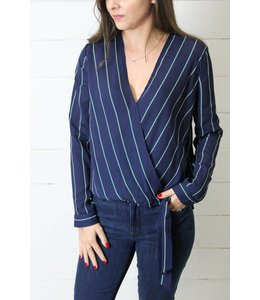 Jack The Friday Night Stripes Top