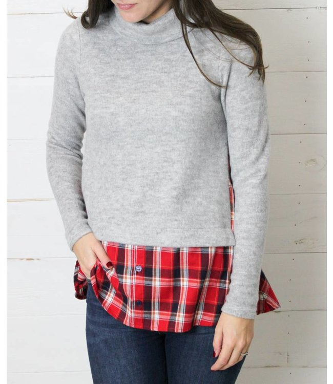 Thml The Camila Sweater