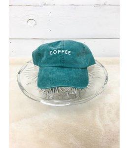 Friday X Saturday Coffee Hat