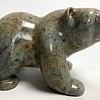 "- ""Eli"" - Soapstone Walking Bear (#103)"