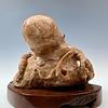 - Octavius - Marble Octopus Sculpture #364
