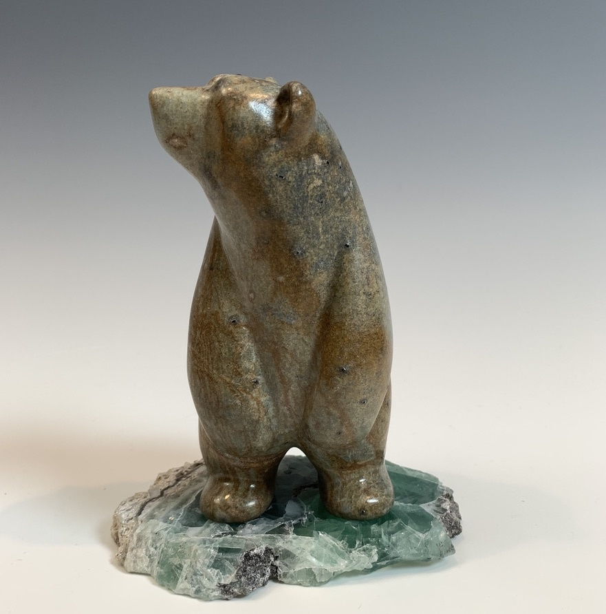 - Standing Bear D #501
