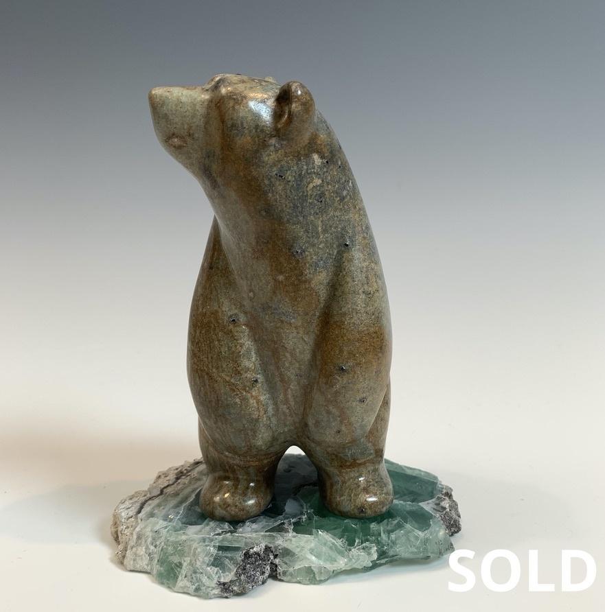 Standing Bear #501