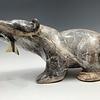 - Bear - Marble Sculpture #365
