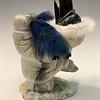 Eagle and Bear Dancing Shaman #441-SOLD