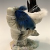 - Eagle and Bear Dancing Shaman #441