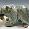 Bernadette The Soapstone Bear #301