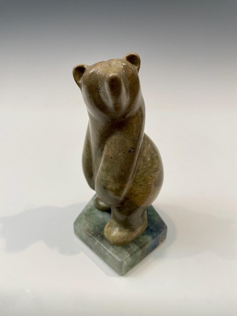 Standing Bear #480