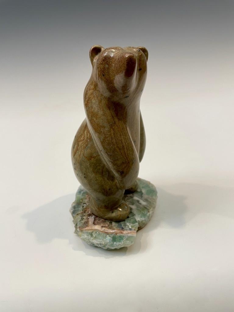 Standing Bear #482