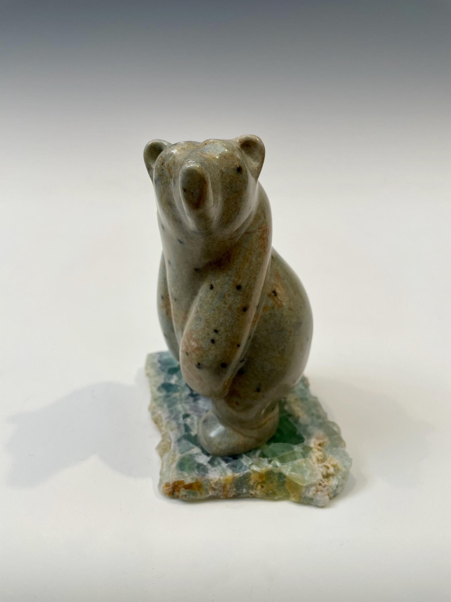 Standing Bear #481