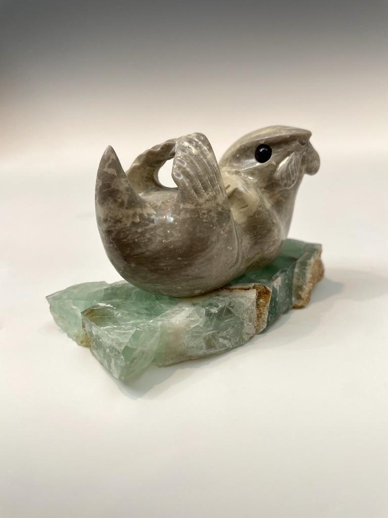 Sea Otter #504-SOLD