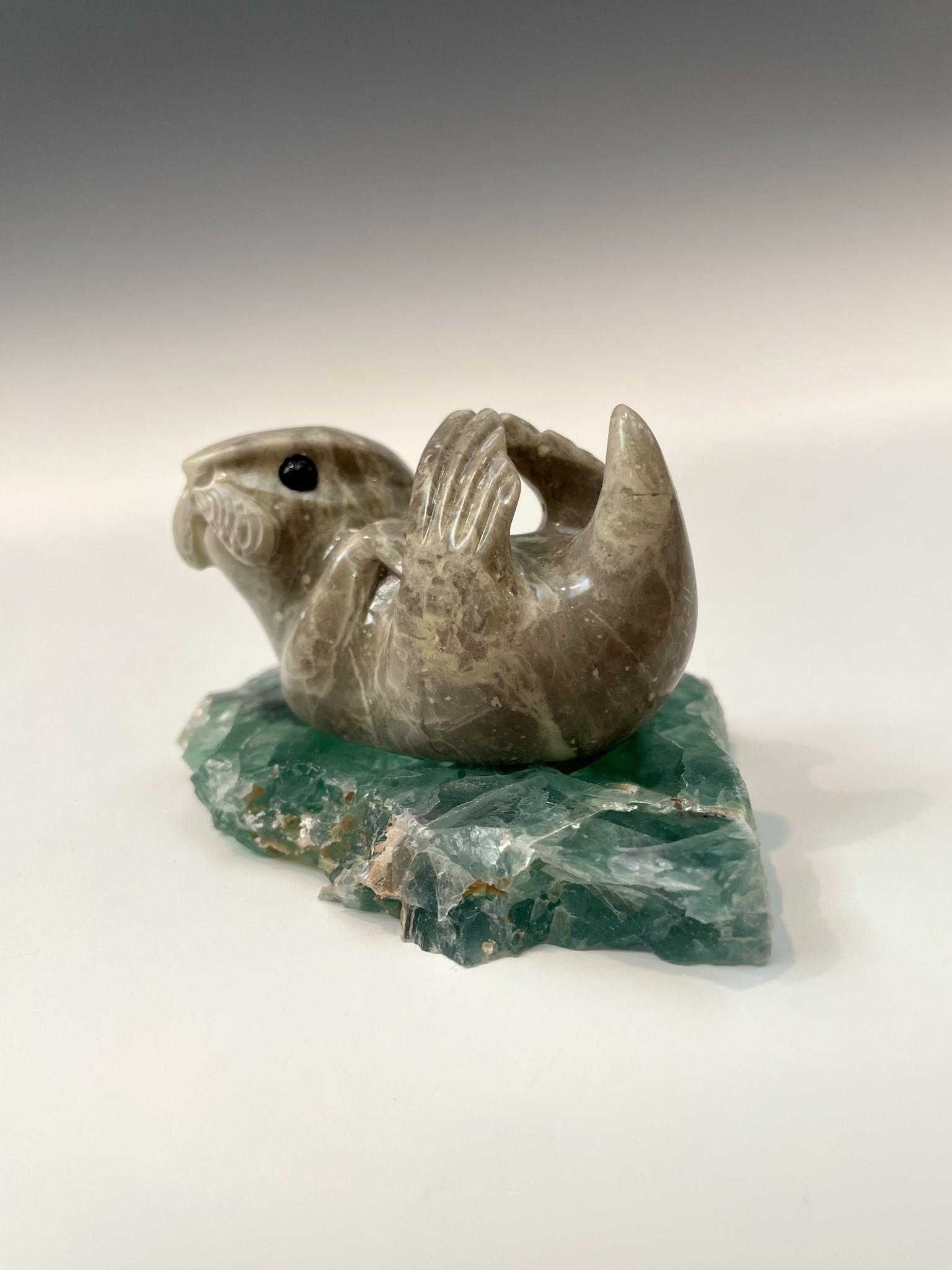 Sea Otter #505-SOLD