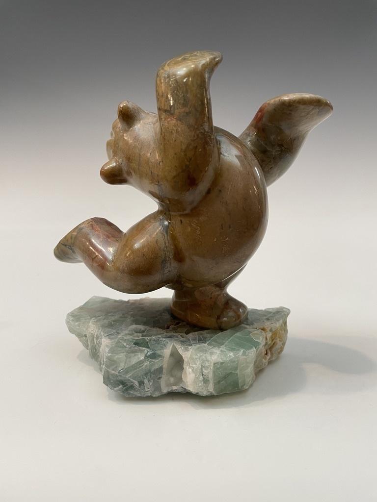 Dancing Bear #475