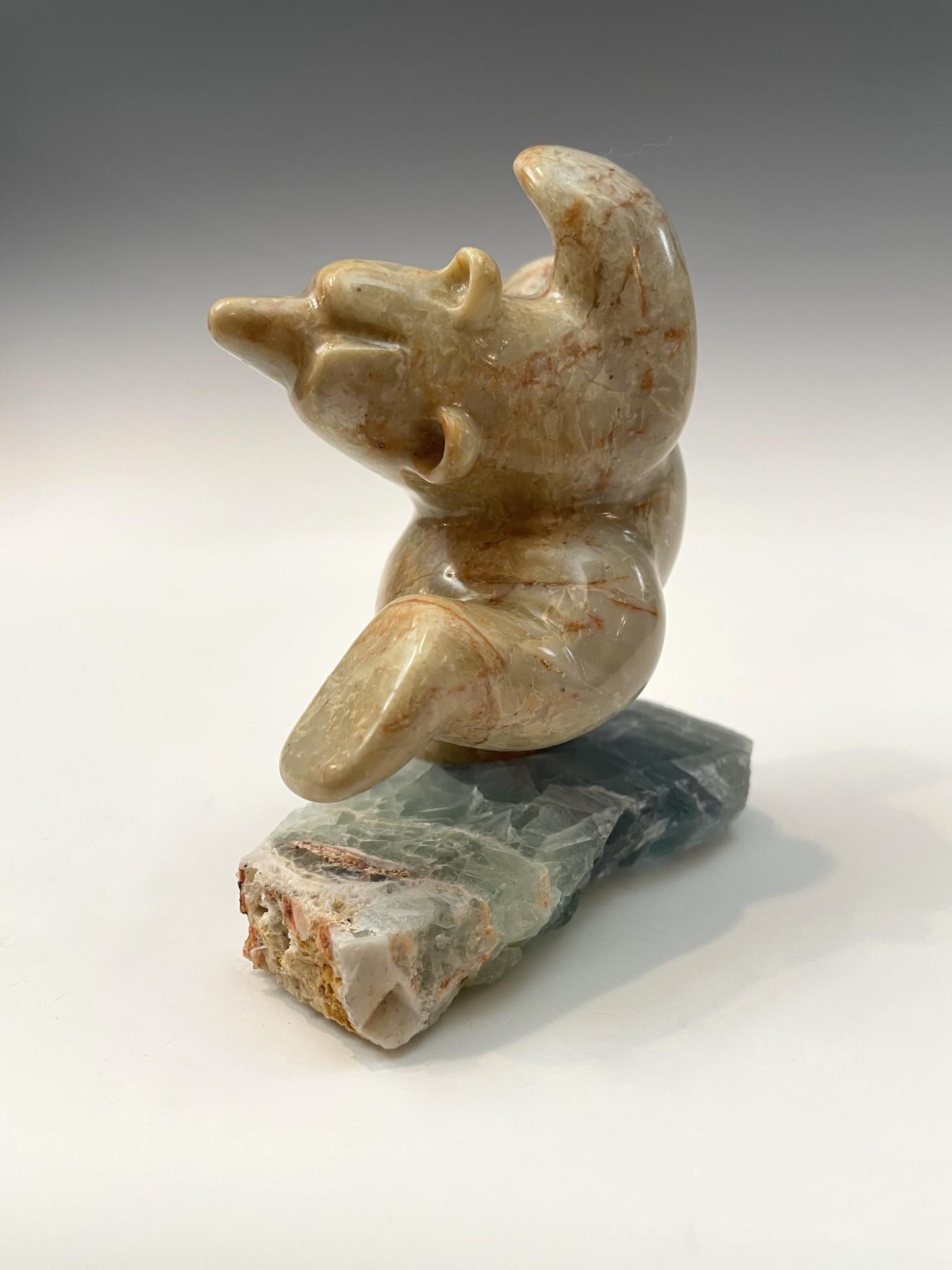 Dancing Bear #473