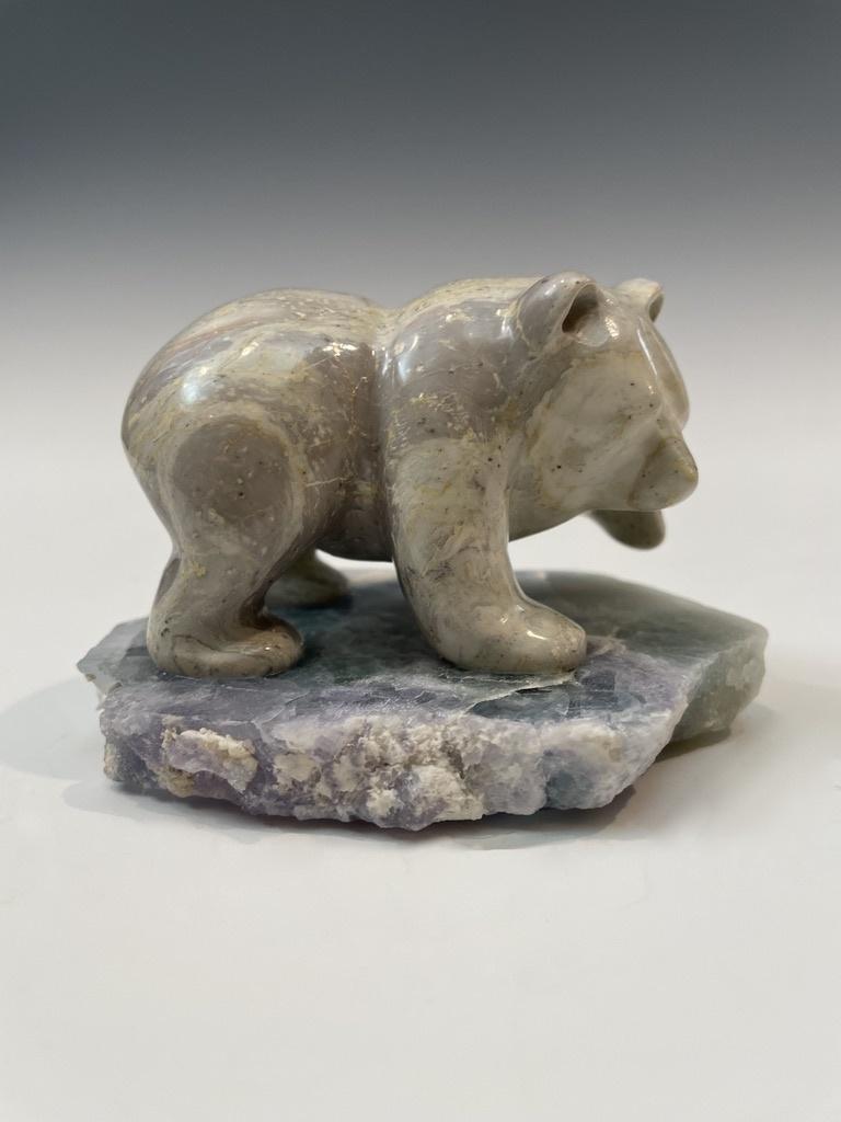 Playful Bear #484-SOLD