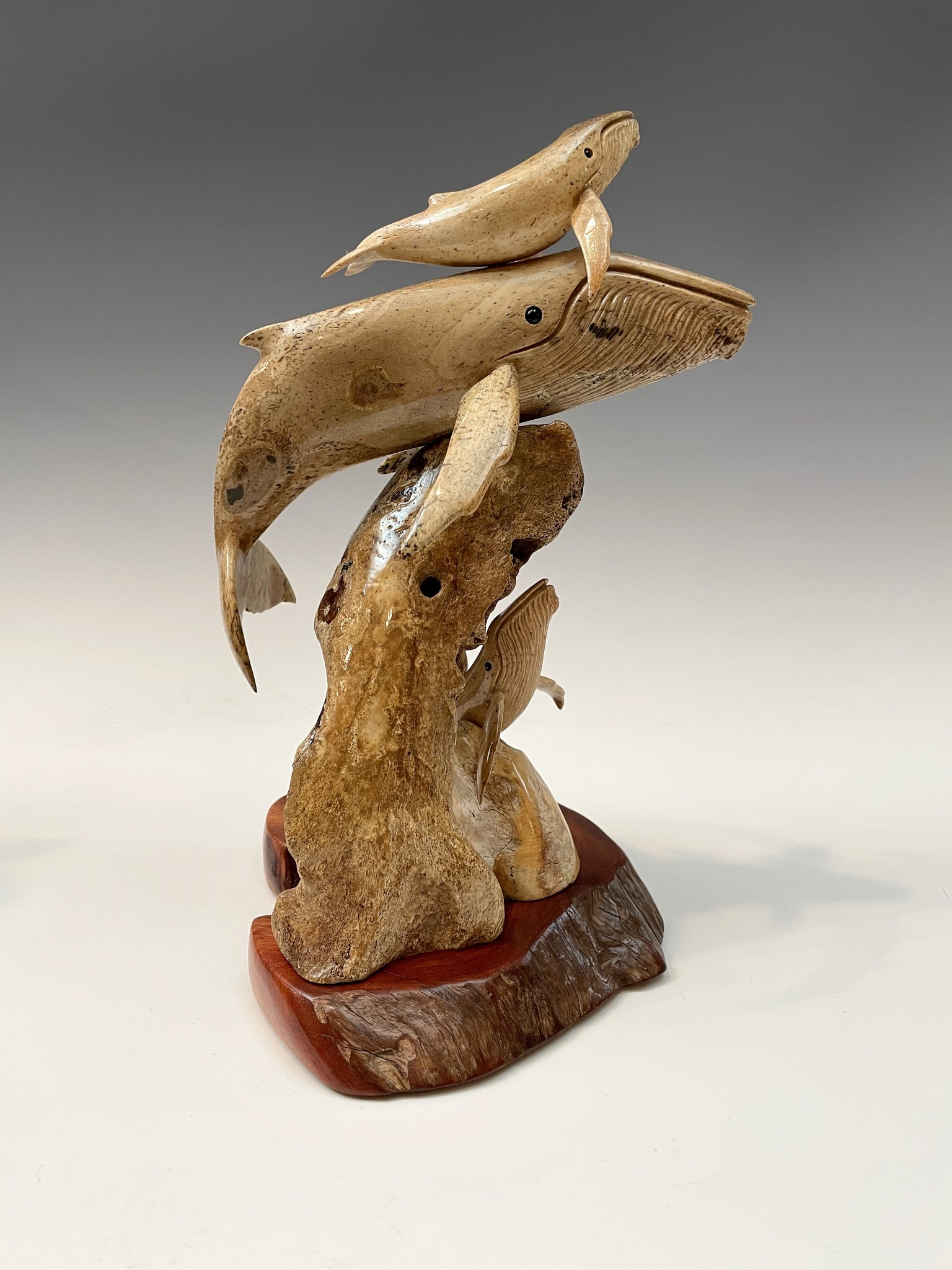 Whale Pod #477-SOLD