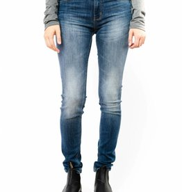 DISH/DUER STANDARD RISE SKINNY