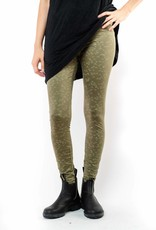 TOAD&CO PRINTED LEAN LEGGING