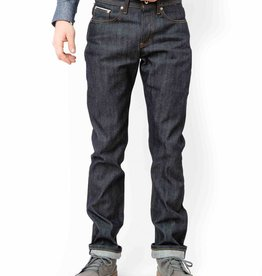 NAKED & FAMOUS LEFT HAND TWILL SELVEDGE