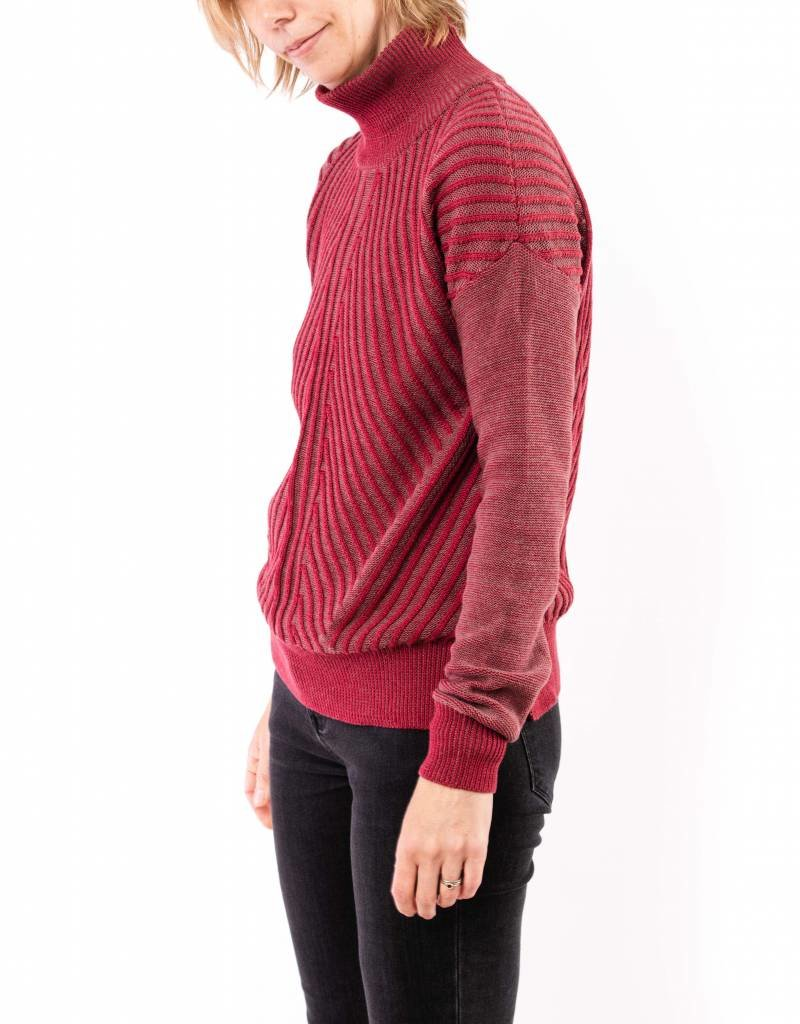 PRANA SENTIMENT SWEATER