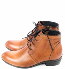 WOLKY EL DORADO LACE UP BOOT