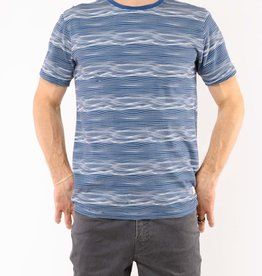 FAR AFIELD PRINTED T-SHIRT