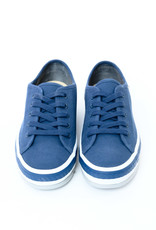 WOLKY LINDA CANVAS SNEAKER