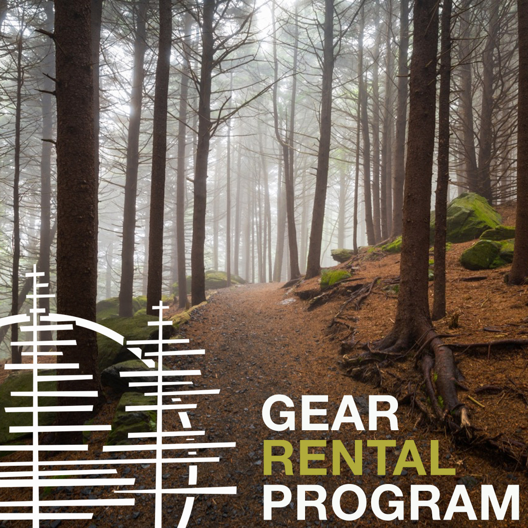 Gear Rental Program