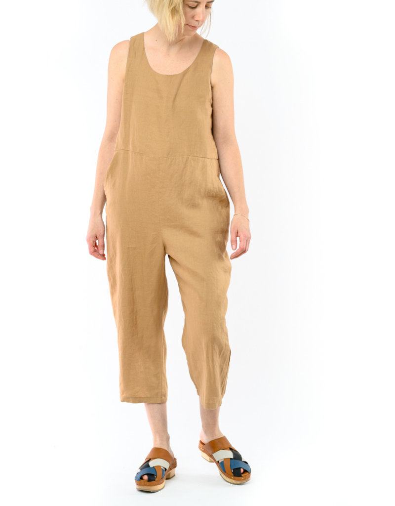 IT IS WELL JUMPSUIT