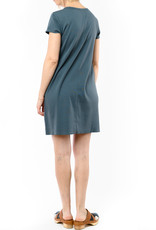 LILLA P T-SHIRT DRESS